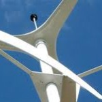 SmallVerticalWindTurbina