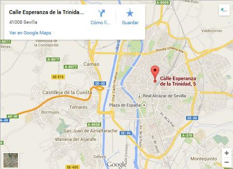 Certificado Alromar Sevilla